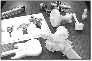 REVERSE ENGINEERING & PROTOTYPING SERVICES - 11