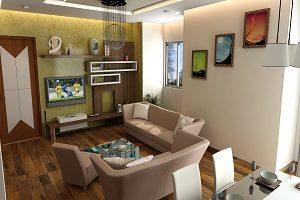 Interior View - 3