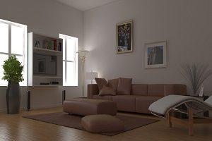 Interior View - 6