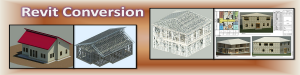 Revit Conversion