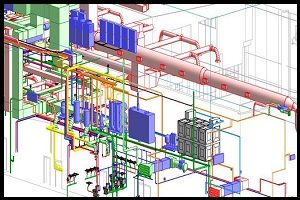 Building Information Modeling Services Model 2