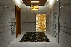 Interior 3D Rendering Services Image 1