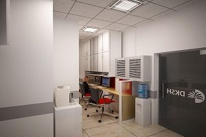Interior 3D Rendering Services Image 3