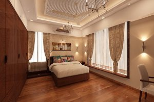 Interior 3D Rendering Services Image 5